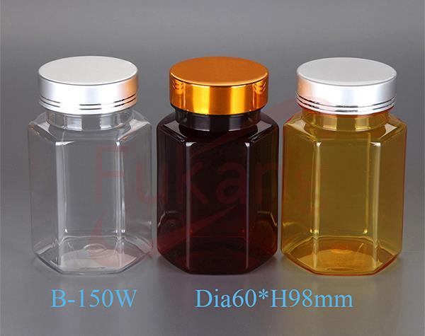 تولید بطری پلاستیکی دارویی
