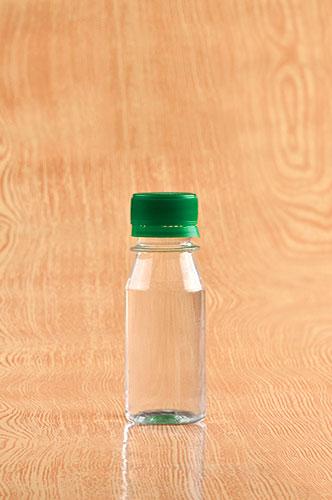 بطری پلاستیکی دارویی